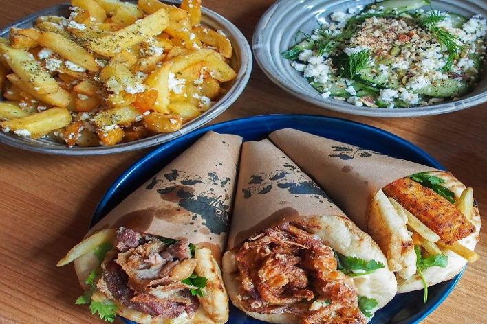platos taberna griega